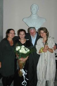 Theaterpreis-Elektra-Nike