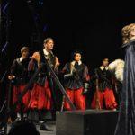 Cyrano-de bergerac, 1.Kadett